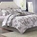 <strong>Madison Park</strong> Shelby Comforter Set