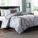 Madison Park Vienna 6 Piece Duvet Set