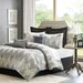 Madison Park Paxton 12 Piece Comforter Set