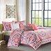 Madison Park Samara 7 Piece Comforter Set