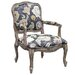 Madison Park Monroe Arm Chair