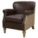 <strong>Luther Lounge Chair</strong> by Madison Park