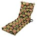 <strong>Greendale Home Fashions</strong> Lounge Chair Cushion