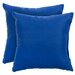 Outdoor Polyester Accent Pillows