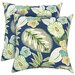 <strong>Marlow Outdoor Accent Pillows (Set of 2)</strong> by Greendale Home Fashions