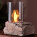 Ledgerock Tabletop Fireplace