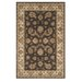<strong>Jasmine Charcoal Rug</strong> by MevaRugs