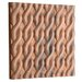 <strong>Carved Braid Wall Décor</strong> by Barreveld International