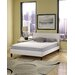 "10"" Geranium Memory Foam Mattress"