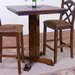 <strong>Sunny Designs</strong> Santa Fe Pub Table Set