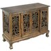 <strong>Acacia Coconut Palm Sideboard Buffet</strong> by EXP