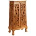 "<strong>Acacia 27"" Chinese Dragons Storage Cabinet</strong> by EXP"