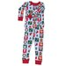 Christmas Color Block Pajamas
