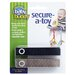 <strong>2ct Secure-A-Toy</strong> by Baby Buddy