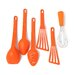 Rachael Ray Tools and Gadgets 6 Piece Tool Set