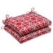 Pillow Perfect Keene Seat Cushion (Set of 2)