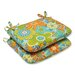 <strong>Glynis Seat Cushion (Set of 2)</strong> by Pillow Perfect