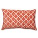 <strong>Pillow Perfect</strong> Keaton Santa Fe Throw Pillow