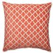 <strong>Pillow Perfect</strong> Keaton Santa Fe Floor Pillow