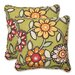 <strong>Pillow Perfect</strong> Wilder Throw Pillow (Set of 2)