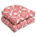 <strong>Luminary Wicker Seat Cushion (Set of 2)</strong> by Pillow Perfect