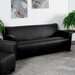 <strong>Flash Furniture</strong> Hercules Majesty Series Leather Sofa