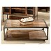 <strong>Emerald Home Furnishings</strong> Laramie Coffee Table