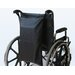 <strong>Wheelchair Footrest / Leg Rest Bag in Navy</strong> by NYOrtho