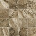 "<strong>Archaeology 3"" x 3"" ColorBody Porcelain Mosaic in Troy</strong> by Marazzi"