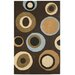 <strong>Volare Brown Bubblerary Rug</strong> by Rizzy Home