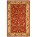 <strong>Volare Rust/Beige Rug</strong> by Rizzy Home