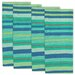 Seashore Stripe Dishtowel