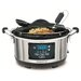 <strong>Set & Forget® 6-Quart Programmable Slow Cooker</strong> by Hamilton Beach