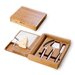 Soir&eacute;e Cheese Cutboard Set