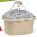 <strong>Metro Basket Tote Cooler</strong> by Picnic Time