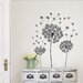 <strong>Dandelion Small Wall Decal Kit</strong> by WallPops!