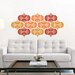 <strong>Jonathan Adler Geo Scales Wall Decal Kit</strong> by WallPops!