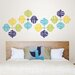 <strong>WallPops!</strong> Jonathan Adler Hollywood Wall Decal Kit