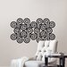 <strong>WallPops!</strong> Jonathan Adler Charlie Wall Decal Kit