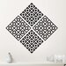 <strong>WallPops!</strong> Jonathan Adler Nixon Blox Wall Decal