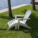 POLYWOOD® South Beach 2 Piece Adirondack Seating Group