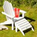 <strong>Long Island 2 Piece Adirondack Set</strong> by POLYWOOD®