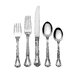 Gorham Sterling Silver Groham Chantilly 66 Piece Flatware Set