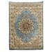 <strong>Tiffany Blue Oriental Rug</strong> by DonnieAnn Company