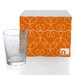<strong>notNeutral</strong> Ribbon Double Old Fashioned Glassware (Set of 4)