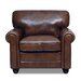 <strong>Andrew Chair</strong> by Luke Leather