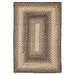 <strong>Ultra-Durable Driftwood Indoor/Outdoor Rug</strong> by Homespice Decor