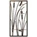 Dragonflies and Cat Tails Wall Decoration