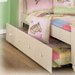 <strong>Carey Twin Trundle Panel in Cream Cottage</strong> by Wildon Home ®