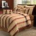 Wildon Home ® Oasis Break-Up 8 Piece Comforter Set